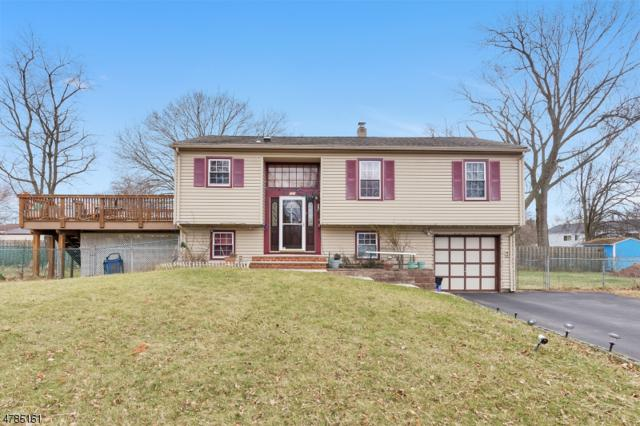 121 Westfield Ave, Piscataway Twp., NJ 08854 (MLS #3453255) :: SR Real Estate Group