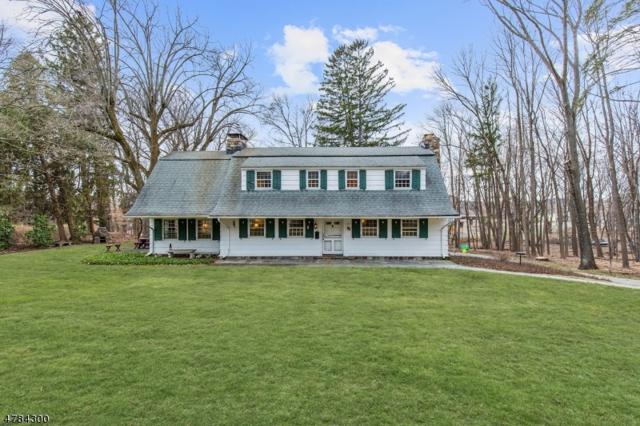 21 Brookwood Lane, Boonton Town, NJ 07005 (MLS #3453270) :: SR Real Estate Group