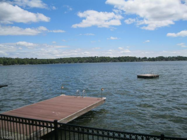 102 Lower North Shore Rd, Frankford Twp., NJ 07826 (MLS #3453312) :: SR Real Estate Group