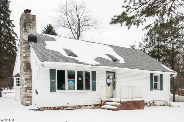 10 Quaker Church Rd, Randolph Twp., NJ 07869 (MLS #3453314) :: The Douglas Tucker Real Estate Team LLC