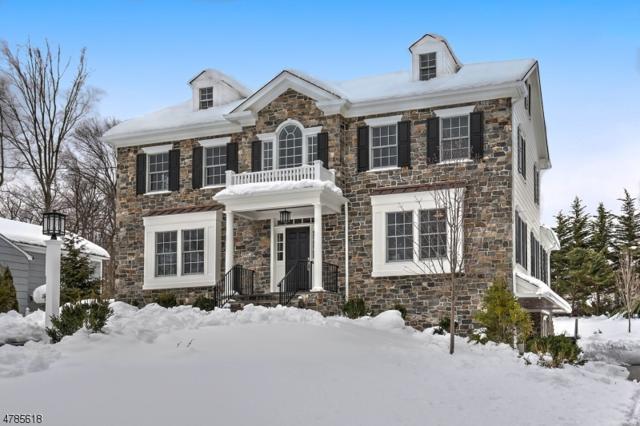 1 Beverly Rd, Madison Boro, NJ 07940 (MLS #3453471) :: SR Real Estate Group