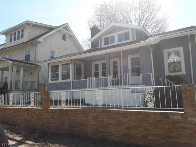 48 Lehigh Ave, Newark City, NJ 07112 (MLS #3453544) :: RE/MAX First Choice Realtors