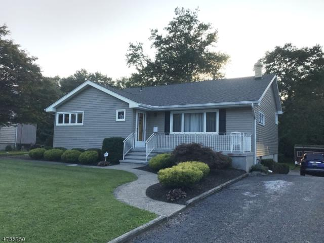 62 Kenvil Ave, Roxbury Twp., NJ 07876 (MLS #3453572) :: SR Real Estate Group