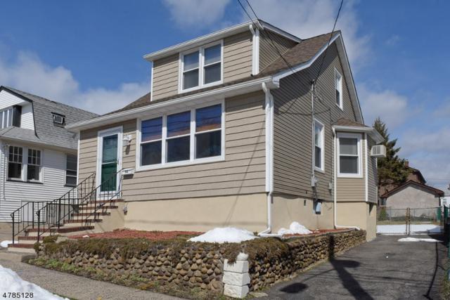 56 Gould St, Clifton City, NJ 07013 (MLS #3453610) :: SR Real Estate Group