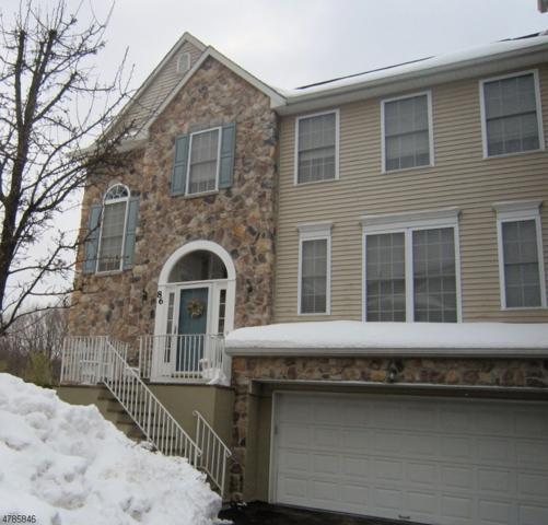 86 Arrowgate Dr, Randolph Twp., NJ 07869 (MLS #3453665) :: The Douglas Tucker Real Estate Team LLC