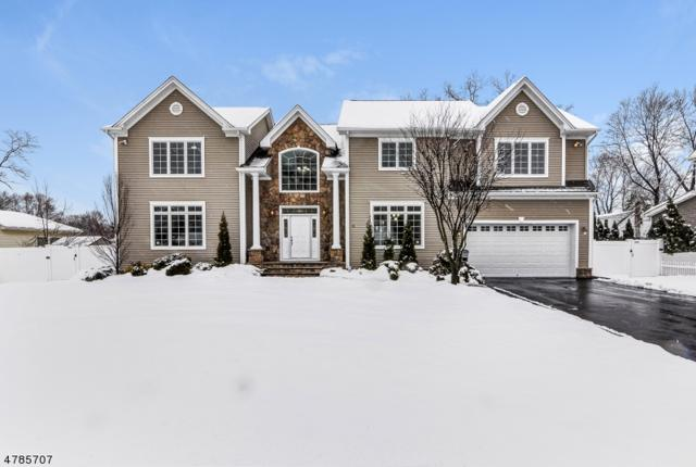 4 Andrews Pl, Pequannock Twp., NJ 07444 (MLS #3453674) :: RE/MAX First Choice Realtors
