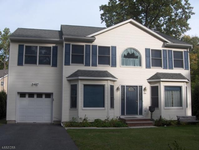 228 Longport Rd, Parsippany-Troy Hills Twp., NJ 07054 (MLS #3453949) :: The Sue Adler Team