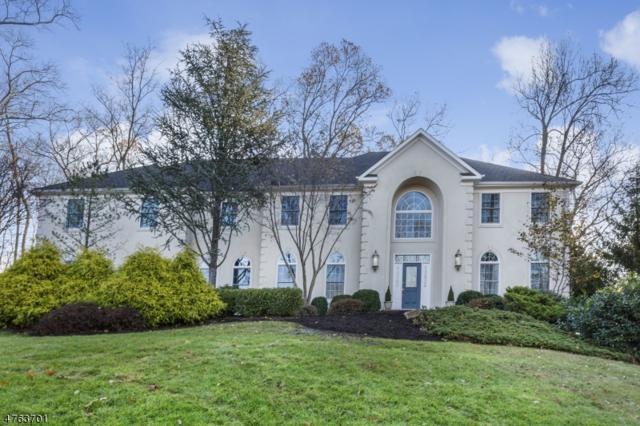 25 Laurelwood Dr, Bernardsville Boro, NJ 07924 (MLS #3453975) :: SR Real Estate Group
