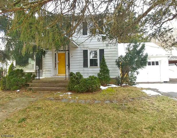21 Jacksonburg Rd, Blairstown Twp., NJ 07825 (MLS #3454060) :: Jason Freeby Group at Keller Williams Real Estate