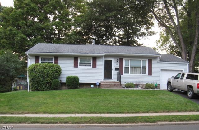 15 Arthur Ter, Hackettstown Town, NJ 07840 (MLS #3454160) :: Jason Freeby Group at Keller Williams Real Estate