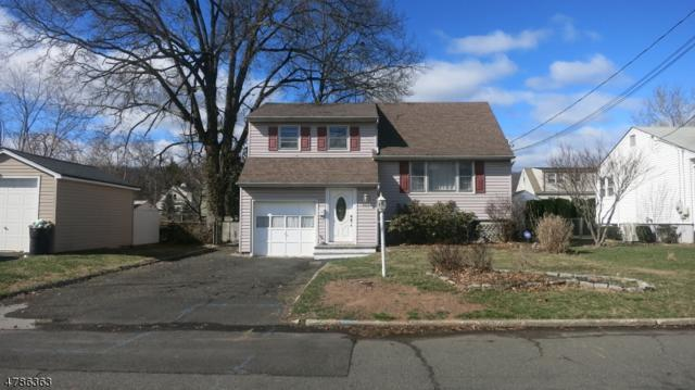 746 W Rockview Ave, North Plainfield Boro, NJ 07063 (MLS #3454163) :: RE/MAX First Choice Realtors