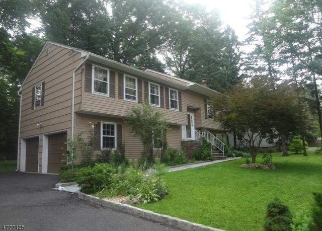 10 Daniel St, Chatham Twp., NJ 07928 (MLS #3454175) :: The Sue Adler Team
