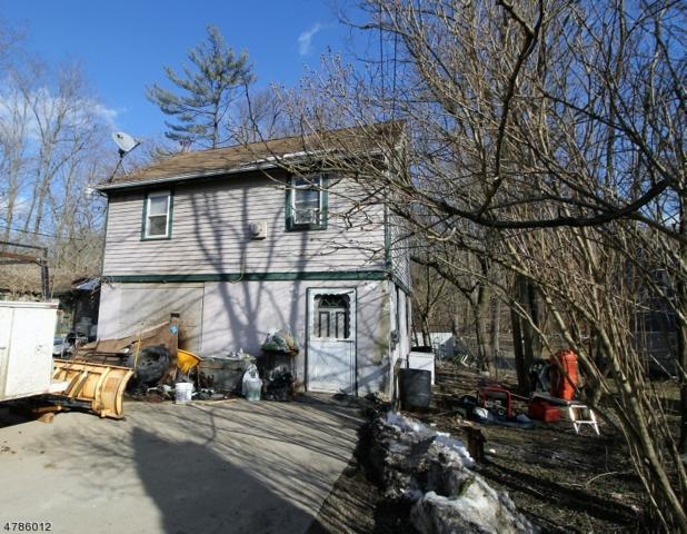 1466 Route 57, Mansfield Twp., NJ 07865 (MLS #3454180) :: Jason Freeby Group at Keller Williams Real Estate