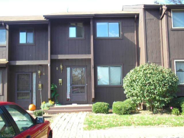5 Chelsea Way #5, Bridgewater Twp., NJ 08807 (MLS #3454194) :: Jason Freeby Group at Keller Williams Real Estate