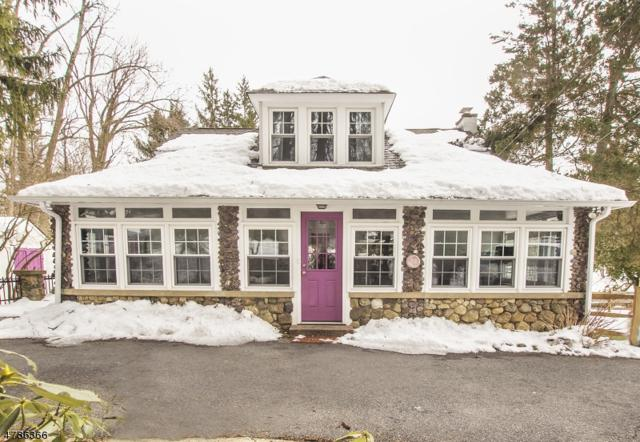 101 Rockaway Valley Rd, Boonton Twp., NJ 07005 (MLS #3454198) :: Jason Freeby Group at Keller Williams Real Estate