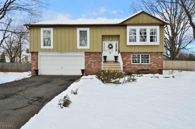 65 Arden St, Franklin Twp., NJ 08873 (MLS #3454218) :: Jason Freeby Group at Keller Williams Real Estate