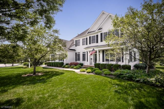 2 Aronimink Ct, Montgomery Twp., NJ 08558 (MLS #3454279) :: SR Real Estate Group