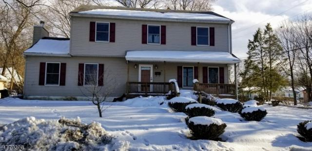 48 Madison Ave, Mount Olive Twp., NJ 07828 (MLS #3454328) :: RE/MAX First Choice Realtors