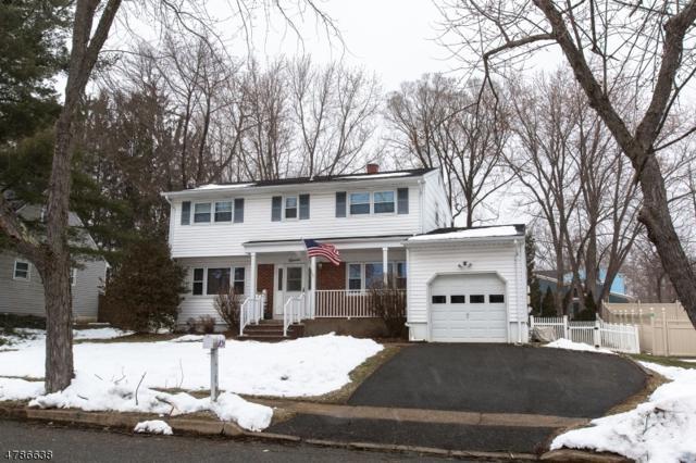 11 Brewster Pl, Mount Olive Twp., NJ 07836 (MLS #3454446) :: SR Real Estate Group