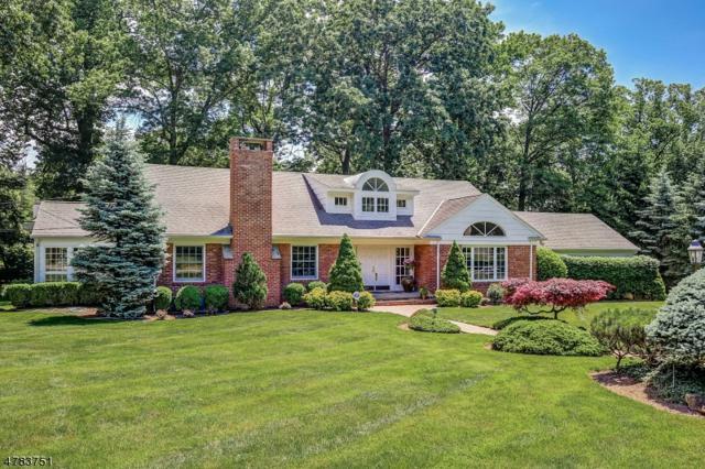 44 Slope Dr, Millburn Twp., NJ 07078 (MLS #3454507) :: SR Real Estate Group
