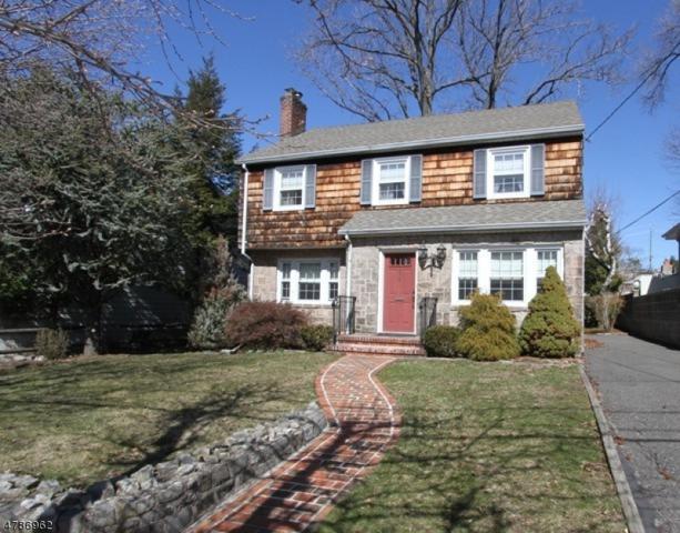 333 E Ruby Ave, Palisades Park Boro, NJ 07650 (MLS #3454714) :: William Raveis Baer & McIntosh