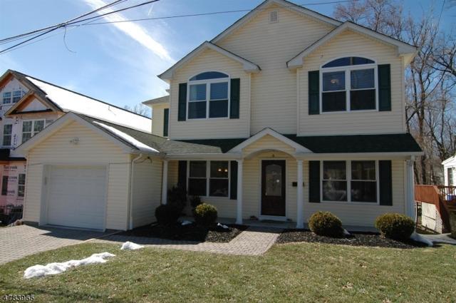 6 Irondale Ave, Morris Twp., NJ 07950 (MLS #3454735) :: SR Real Estate Group