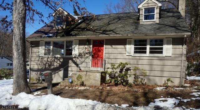 2 Oakwood Dr, Ringwood Boro, NJ 07456 (MLS #3454747) :: SR Real Estate Group