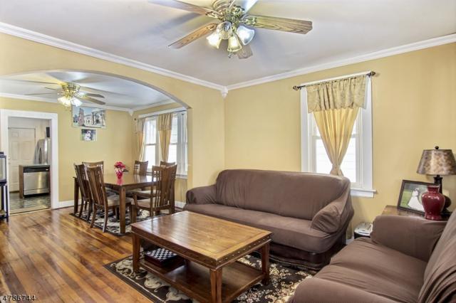315 Crawford Ter, Union Twp., NJ 07083 (MLS #3454807) :: Coldwell Banker Residential Brokerage