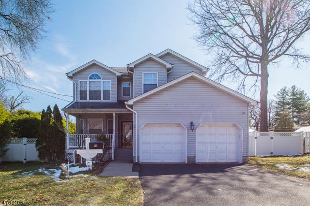 93 Kinderkamack Rd, Park Ridge Boro, NJ 07656 (MLS #3455009) :: The Douglas Tucker Real Estate Team LLC