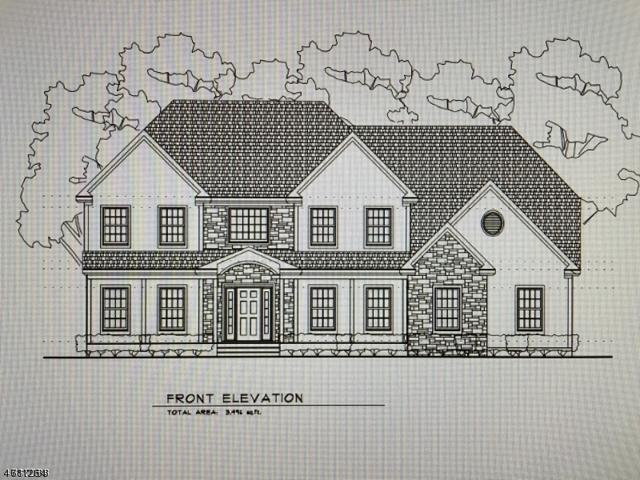 38 Hillcrest Rd, Warren Twp., NJ 07059 (MLS #3455013) :: The Douglas Tucker Real Estate Team LLC