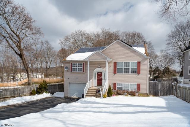 69 W Central Ave, Wharton Boro, NJ 07885 (MLS #3455015) :: The Douglas Tucker Real Estate Team LLC