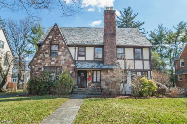 21 The Fairway, Montclair Twp., NJ 07043 (MLS #3455016) :: The Douglas Tucker Real Estate Team LLC