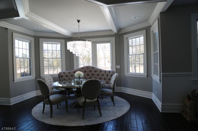831 Bluestone Ln, Bridgewater Twp., NJ 08807 (MLS #3455017) :: The Douglas Tucker Real Estate Team LLC