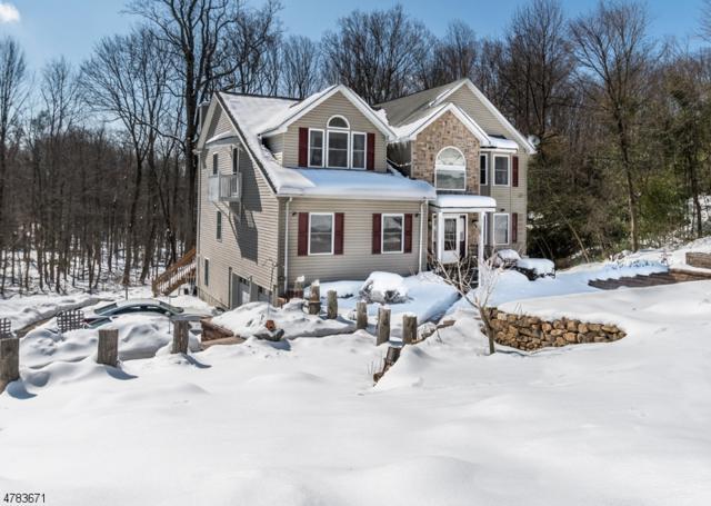1226 Sussex Tpke, Randolph Twp., NJ 07869 (MLS #3455022) :: The Douglas Tucker Real Estate Team LLC