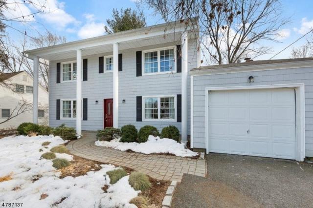 18 Renault Dr, Mount Olive Twp., NJ 07836 (MLS #3455035) :: SR Real Estate Group