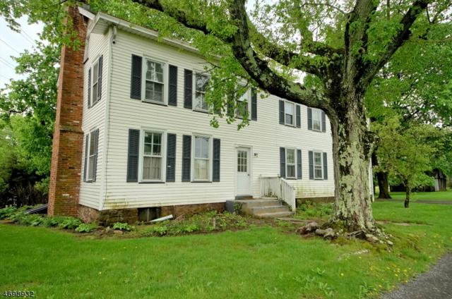 838 Route 601, Montgomery Twp., NJ 08558 (MLS #3455063) :: The Sue Adler Team