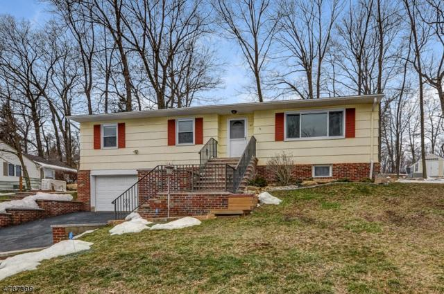 67 Davis Ave, Randolph Twp., NJ 07869 (MLS #3455176) :: The Sikora Group