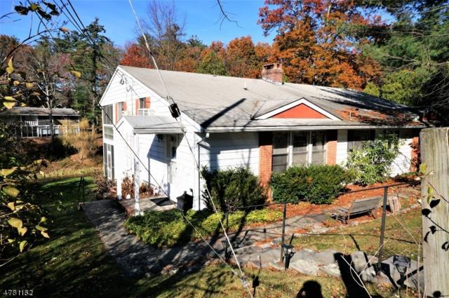 271 Lake Shore South, Montague Twp., NJ 07827 (MLS #3455188) :: William Raveis Baer & McIntosh