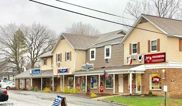 277 Spring St, Newton Town, NJ 07860 (MLS #3455256) :: William Raveis Baer & McIntosh