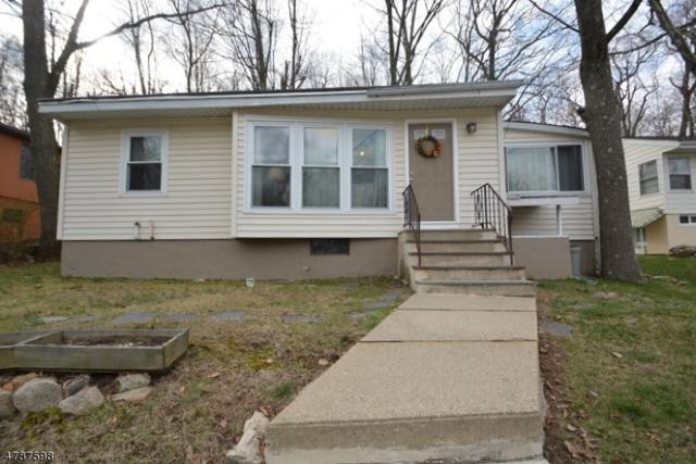 44 Algonquin Ave, Rockaway Twp., NJ 07866 (MLS #3455299) :: SR Real Estate Group