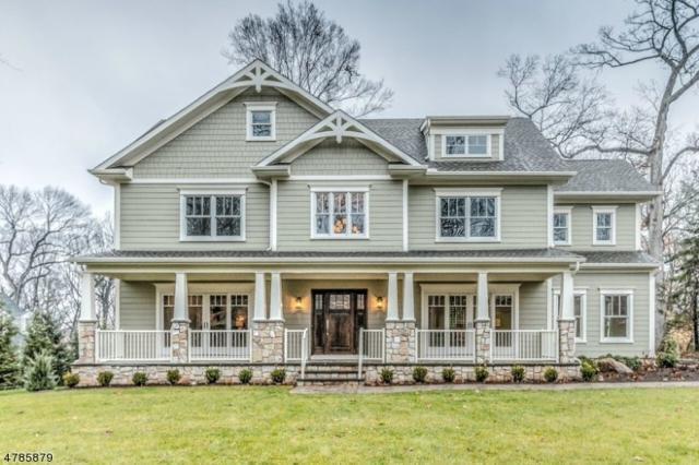 9 Gregory Lane, Warren Twp., NJ 07059 (MLS #3455422) :: SR Real Estate Group