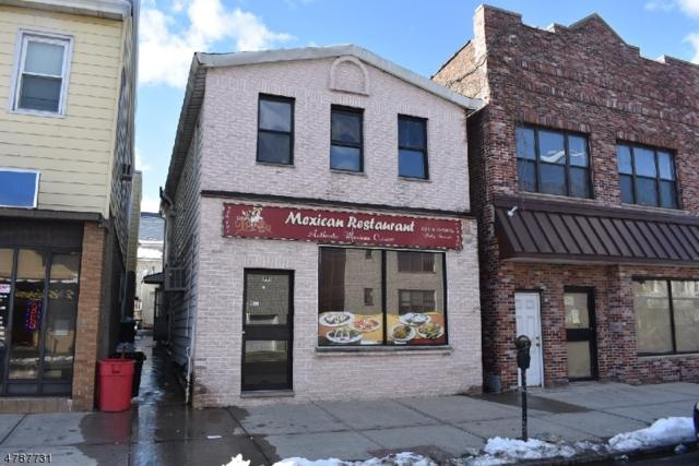 991 Broadway, Bayonne City, NJ 07002 (MLS #3455452) :: The Sikora Group