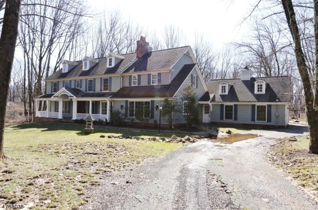 14 Schoolhouse Ln, Mendham Twp., NJ 07960 (MLS #3455796) :: SR Real Estate Group