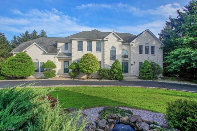 32 Davenport Way, Hillsborough Twp., NJ 08844 (MLS #3455800) :: The Dekanski Home Selling Team
