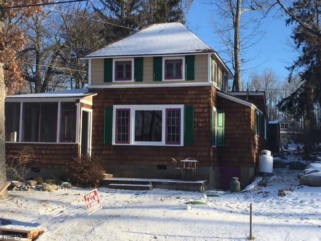 73 E Shore Culver Rd, Frankford Twp., NJ 07826 (MLS #3455932) :: SR Real Estate Group