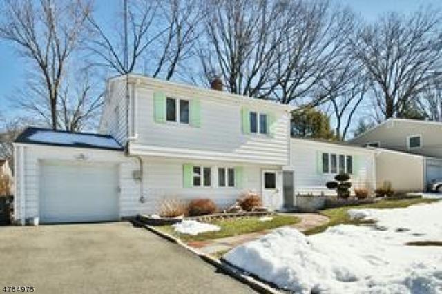 11 Bromley Dr, West Orange Twp., NJ 07052 (MLS #3455978) :: SR Real Estate Group