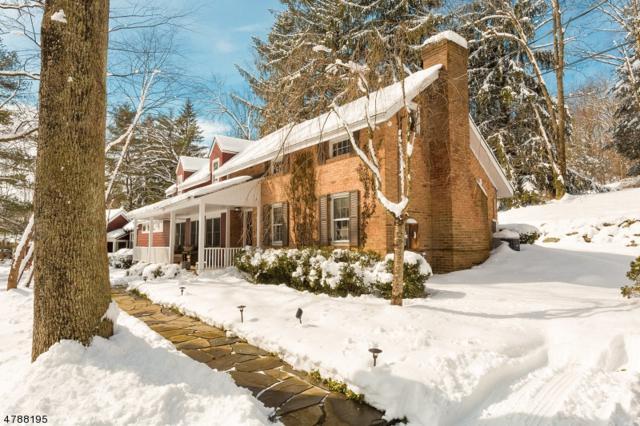 40 Guinea Hollow Rd, Tewksbury Twp., NJ 08833 (MLS #3456004) :: SR Real Estate Group