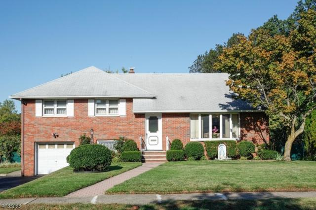 79 Chatham Ter, Clifton City, NJ 07013 (MLS #3456026) :: SR Real Estate Group