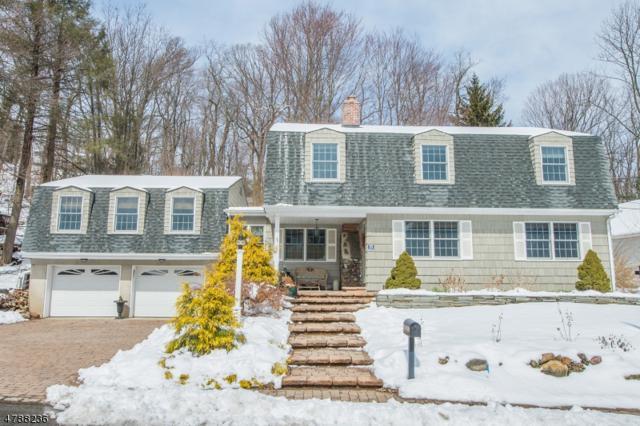 15 Chestnut Hill Dr E, Denville Twp., NJ 07834 (MLS #3456039) :: SR Real Estate Group