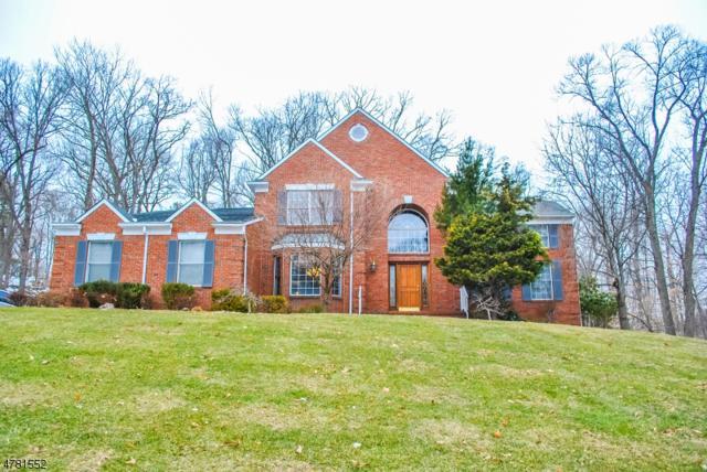 12 Elmwood Drive, Warren Twp., NJ 07059 (MLS #3456155) :: SR Real Estate Group